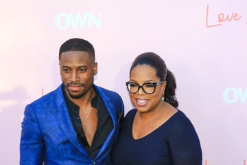 Tyrone Marshall Brown Premiere Of OWN's 'Love Is'