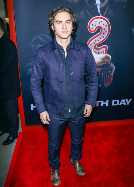 Universal Pictures Special Screening Of 'Happy Death Day 2U'