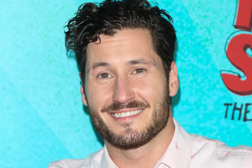 Val Chmerkovskiy Premiere of CBS Films' 'Middle School: The Worst Years Of My Life'