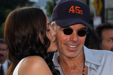 Billy Bob Thornton Valentine Kisses 2002
