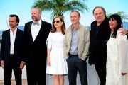 'Valley of Love' Photocall - The 68th Annual Cannes Film Festival