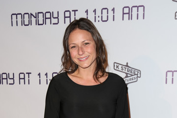 Vanessa Cloke Premiere of 'Monday At 1101 A.M.' at AMC Universal CityWalk