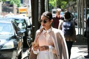 Vanessa Hudgens Out and About