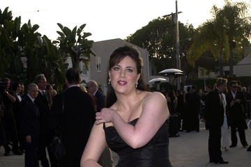 Monica Lewinsky Vanity Fair Post-Oscar Party