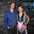 Veerle Baetens Arrivals at the unite4:humanity Event