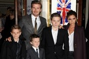 Victoria Beckham is Launching E-Commerce