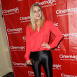 Victoria Fratz Cinemagic's Los Angeles Showcase And Sneak Preview of 'Delicate Things'