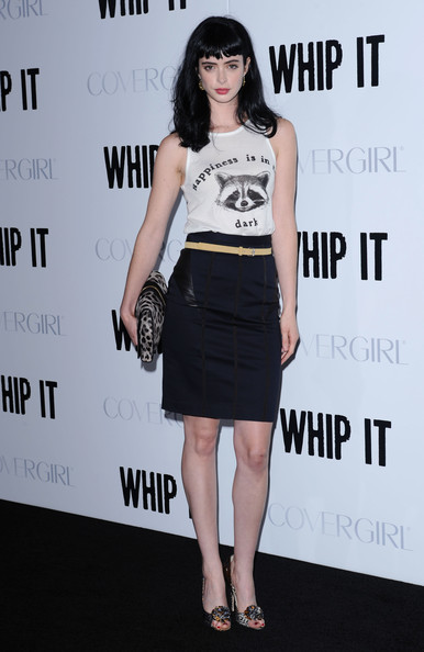 """""""Whip It"""" Premiere - 1 of 6"""