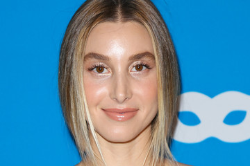 Whitney Port 4th Annual UNICEF Masquerade Ball