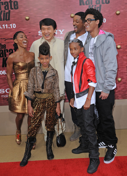 will smith son dead. Son jaden; will smith son dead