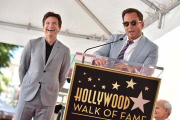 Will Arnett Jason Bateman Gets a Star on the Hollywood Walk of Fame