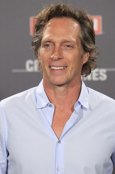 William Fichtner Photos Photos Crossing Lines Photo