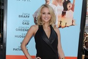 'Wish I Was Here' premieres at the DGA Theatre in Los Angeles.