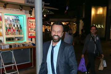 Yakov Smirnoff Celebrity Sightings at 'Dancing With Stars' After Party