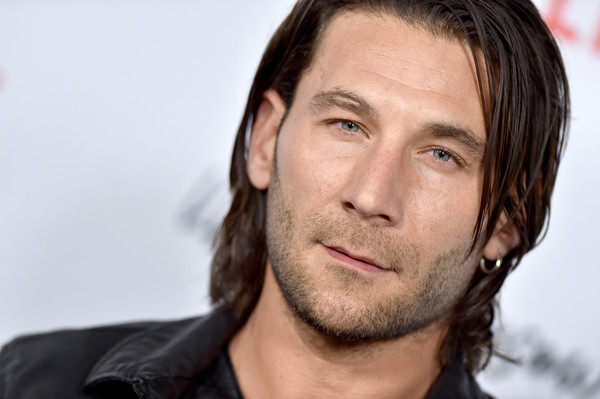 zach mcgowan the walking dead