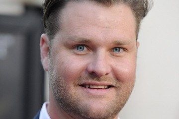 Zachery Ty Bryan 'Dark Tourist' Premieres in Hollywood