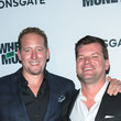 Zack Schiller Guests Attend the Premiere of Lionsgate's 'Where's the Money'