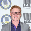 Zack Ward Celebrities Attend the Last Chance for Animals Annual Gala