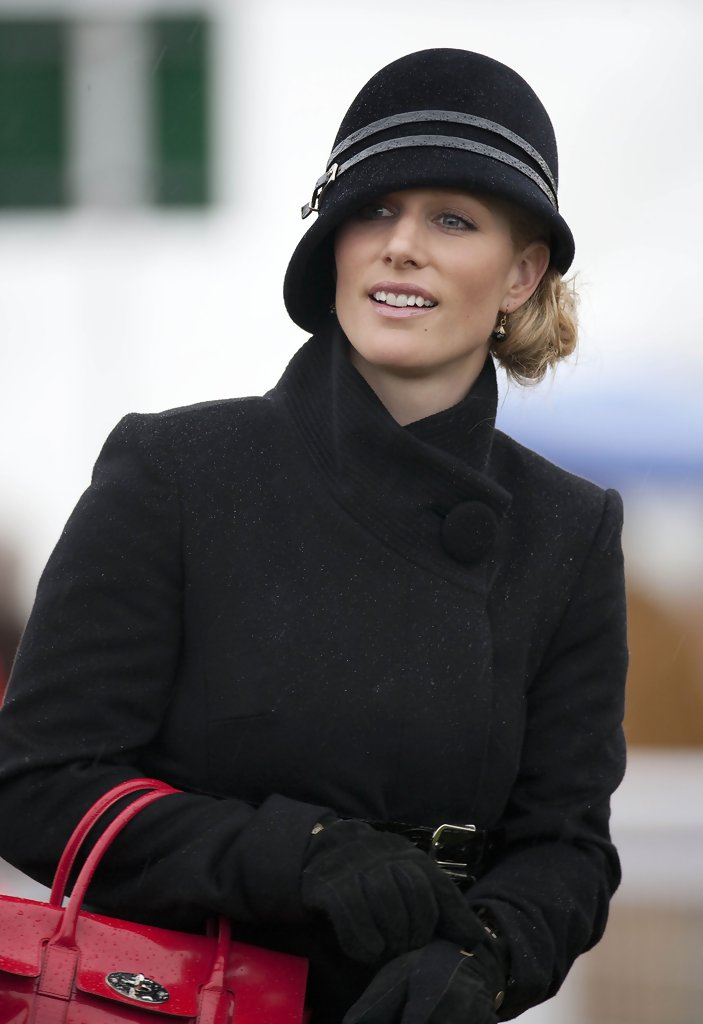 zara phillips Watch video zara tindall, the wife of rugby player mike tindall, is pregnant with her second baby zara, who was previously zara phillips, is princess anne's daughter and the.