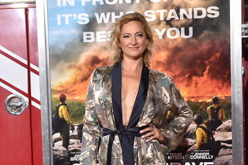 Zoe Bell 'Only the Brave' World Premiere