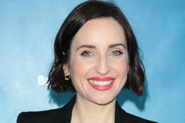 Zoe Lister Jones Center Theatre Group Presents The Opening Night Of 'Soft Power'