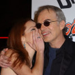 Amy Yasbeck and Billy Bob Thornton Photos
