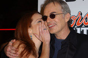 Amy Yasbeck and Billy Bob Thornton Photos Photo