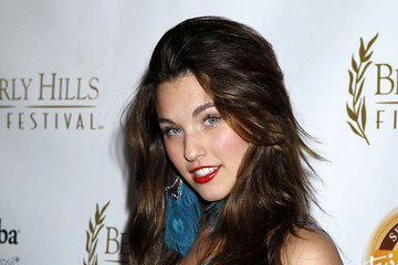 Rainey Qualley 10th Annual Beverly Hills Film Festival Opening Night - Arrivals