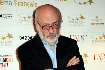 Bertrand Blier The 12th Annual 'Les Etoiles d'Or Du Cinema' Awards
