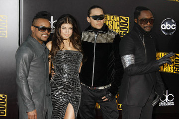 will.i.am 2009 American Music Awards - Arrivals