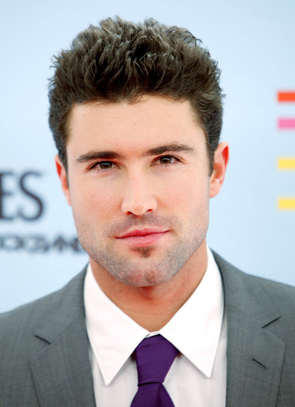 Brody+Jenner in 2009 MTV Europe Music Awards - Arrivals