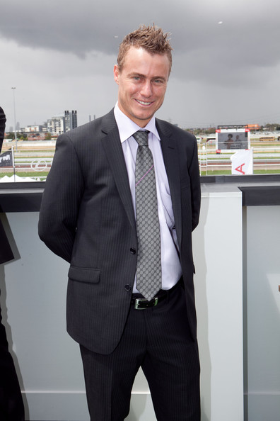 The 2010 Emirates Melbourne Cup Day
