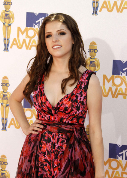 Celebrities attend the 2010 MTV Movie Awards at the Gibson Amphitheatre in Universal City, CA.