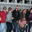 Wee Man 2010 MTV Video Music Awards - Arrivals
