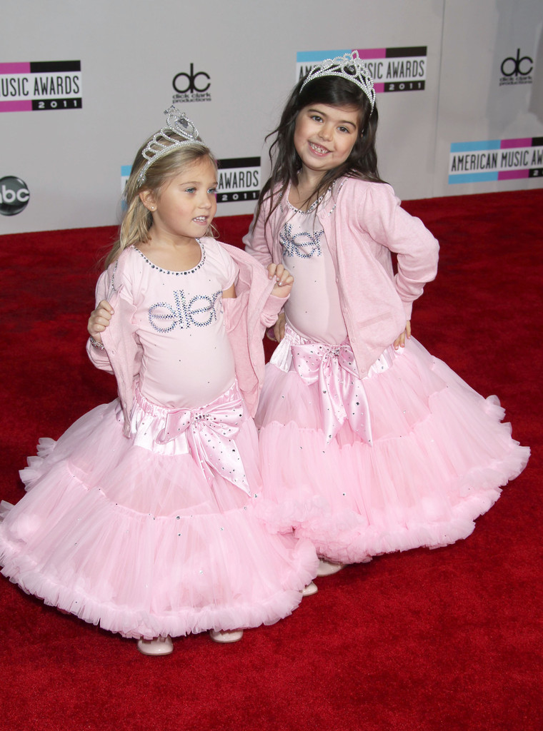 Sophia Grace Brownlee Photos Photos 2011 American Music