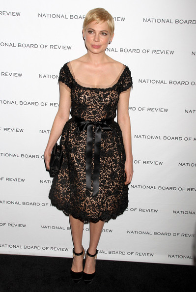 Celebrities at the 2011 National Board Of Review Of Motion Pictures Gala at Cipriani 42nd Street in New York City, NY.