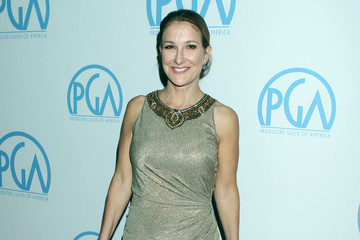 Emily Gerson Saines The 22nd Annual Producers Guild Awards