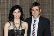 Sarah Silverman and Alec Sulkin Photos Photo