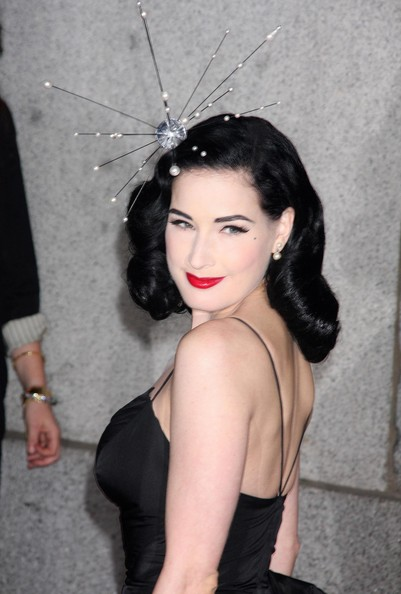 Dita Von Teese 26th+Annual+Night+Stars+Awards+vxKTMCCFPSSl