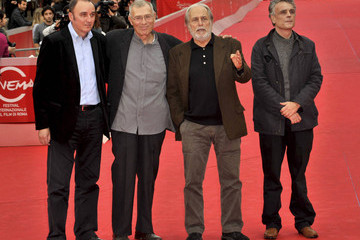 "Luigi Diberti 5th International Rome Film Festival - ""Apollo And Daphne"" Premiere"