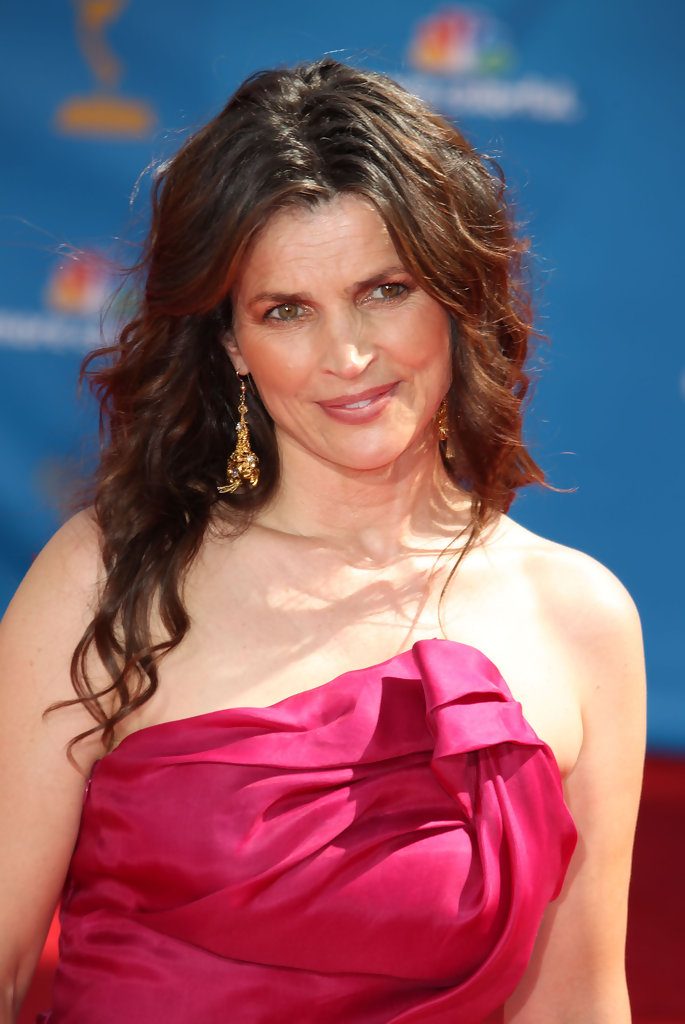 Julia Ormond Height Weight Body Measurements Bra Size Age: 62nd Annual Primetime Emmy