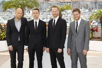 "Eskil Vogt 64th Annual Cannes Film Festival - ""Oslo, August 31st"" Photo Call"
