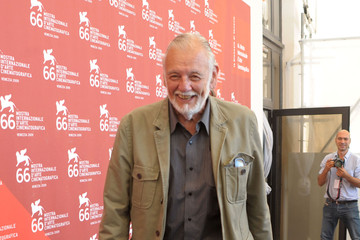 George Romero 66th International Venice Film Festival - 'Survival Of The Dead' Photocall
