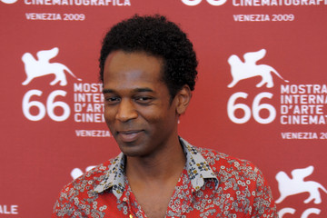 William Nadylam 66th International Venice Film Festival - 'White Material' Photocall