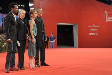Isabelle Huppert Claire Denis The 66th International Venice Film Festival - 'White Material' Premiere