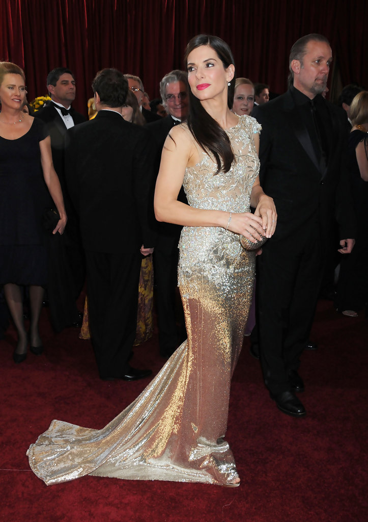 82nd Annual Academy Awards - Arrivals 6