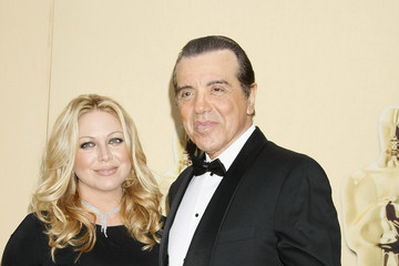 Chaz Palminteri 82nd Annual Academy Awards - Arrivals