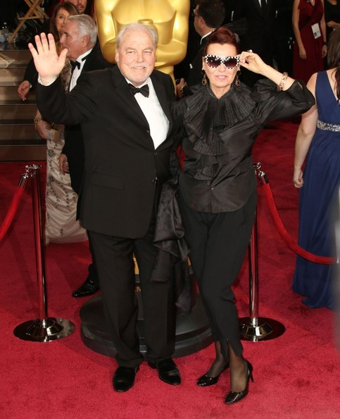 Arrivals at the 86th Annual Academy Awards — Part 9
