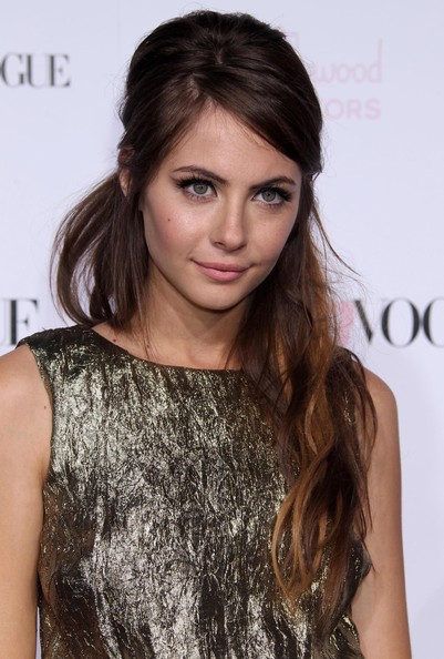 Willa Holland - Images