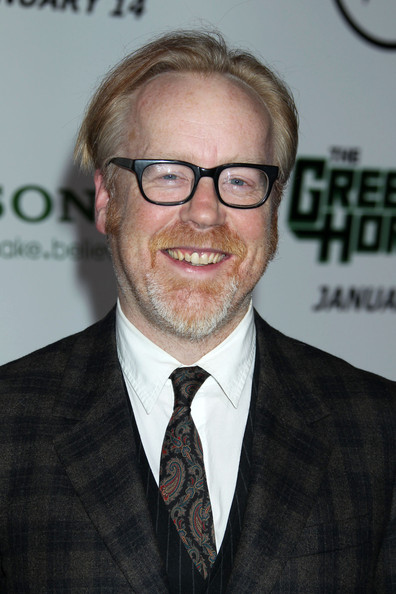 adam savage wiki